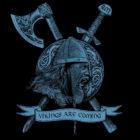 "<span class=""collec"">RM original </span><span class=""modele"">Viking </span>T-shirt unisexe"
