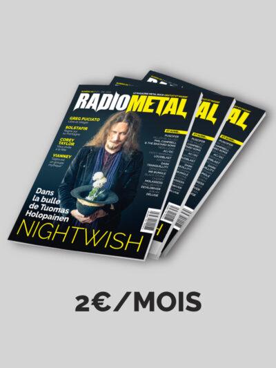 Magazine-Radio-Metal-basique