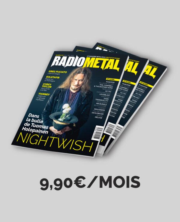 Magazine-Radio-Metal-fan-absolu